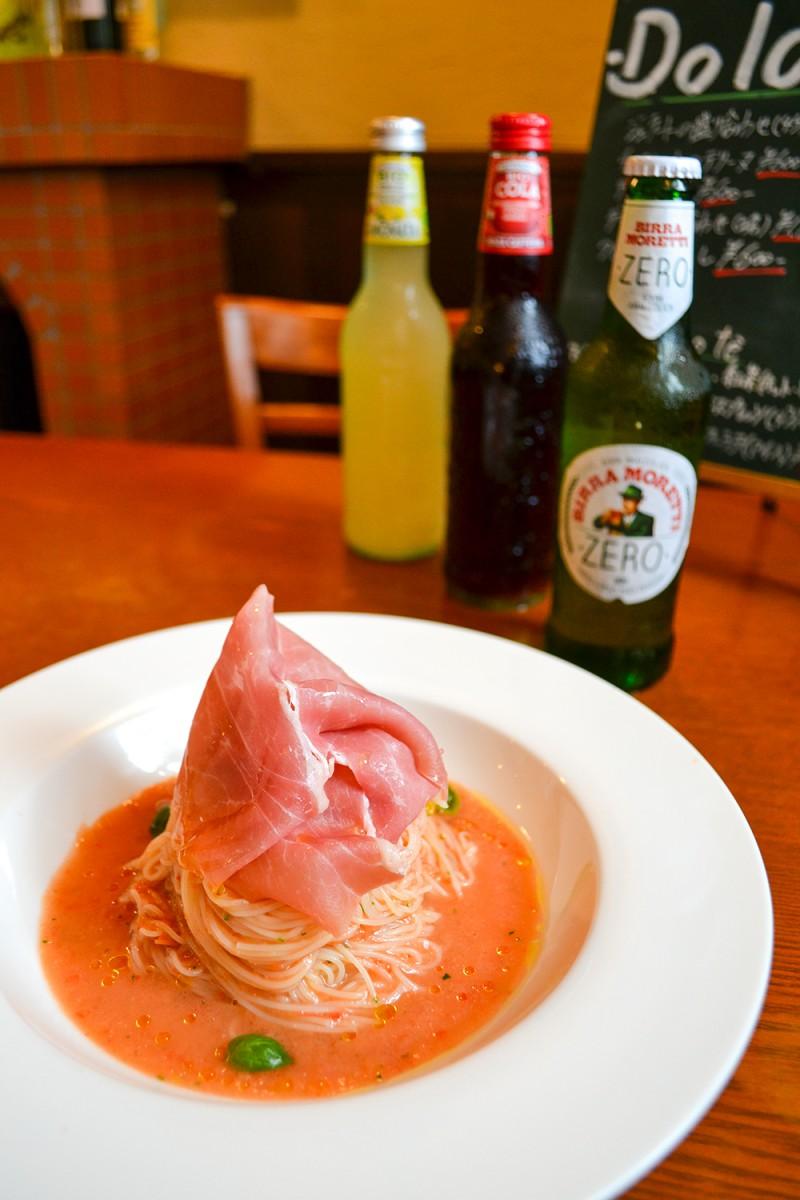 イタリア料理 セミナーレ