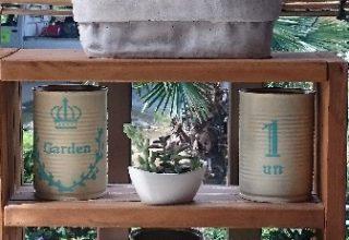 Greenクラブ10/20(金)開催 リメ缶と多肉植物の寄せ植えを作ろう