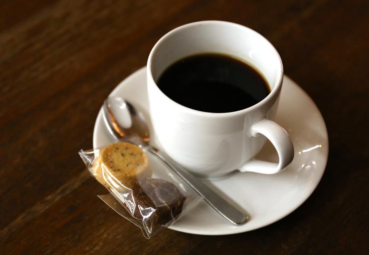 ラゴアコーヒー