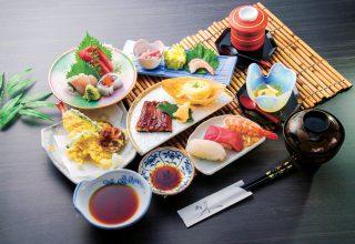 日本海輪島から新鮮な魚介類直送!