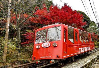 筑波観光鉄道