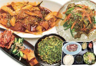 焼肉・韓国料理で忘年会!