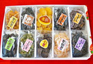 おがわの甘納豆 小川製菓