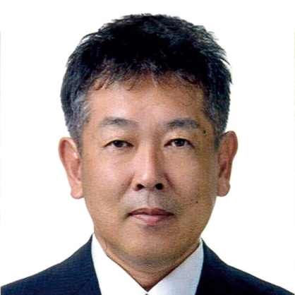 栗山 松雄 氏