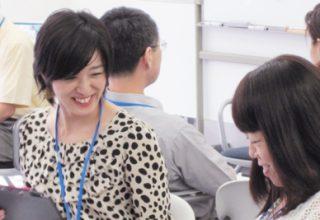 シンヴィング主催コミュニケーション講座:7月5日(日)開催