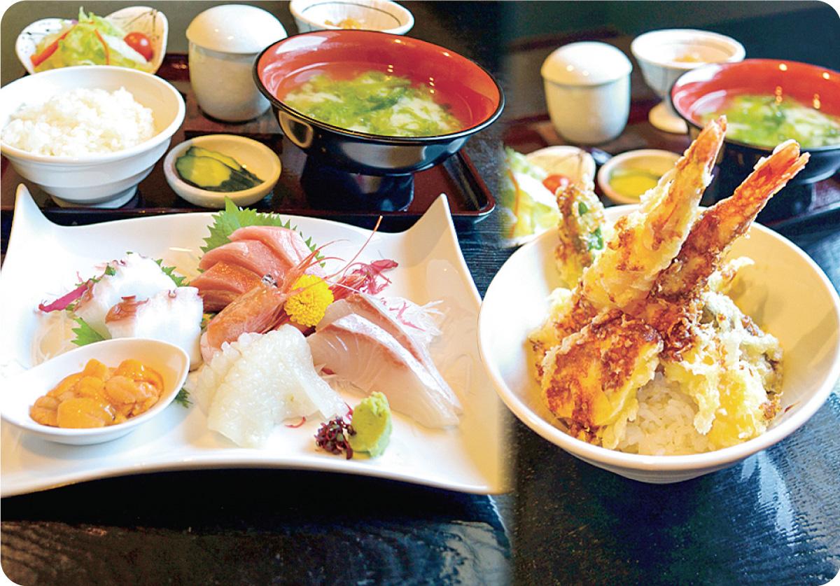 魚と肴の店 味蔵