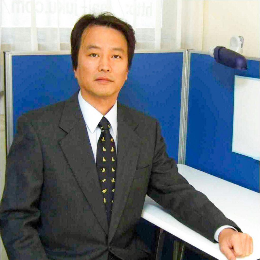「この夏休みに、勉強の仕方を身につけましょう」と、塾長の藤田先生。