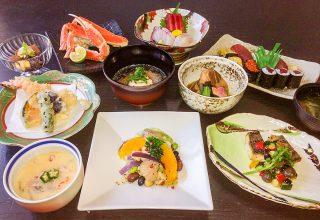 日本料理ねぎしや