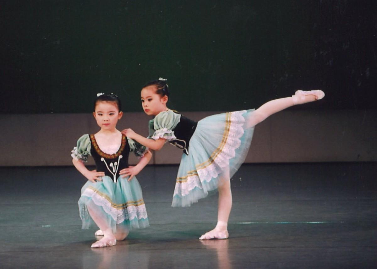 HANA Ballet Studio