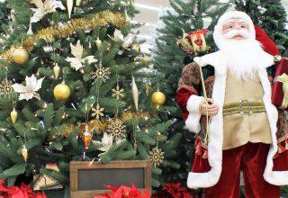 クリスマスまで1ヶ月‼ 手作りおうちクリスマス~ ぬくもりいっぱい~