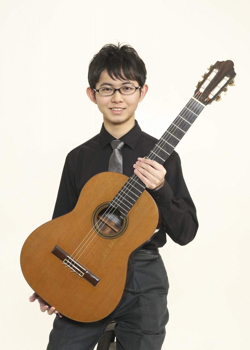 山本大河ギターコンサート開催!