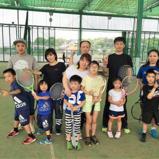 クラブ 守谷 テニス