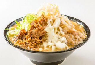 5月10日(金)11時~「濃厚味噌ラーメンみそら」OPEN!