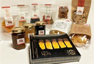 茨城県産フルーツ・野菜・穀類使用のナチュラルな「ベストフード」を販売開始!