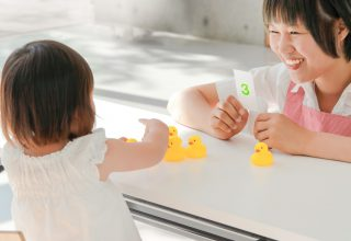 守谷市内の幼稚園での、課外教室の先生を募集!