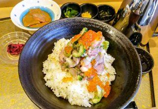 日本料理 しゃぶしゃぶ「丸松」