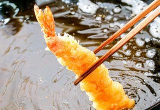 天ぷら・季節の料理 天幸(てんこう)
