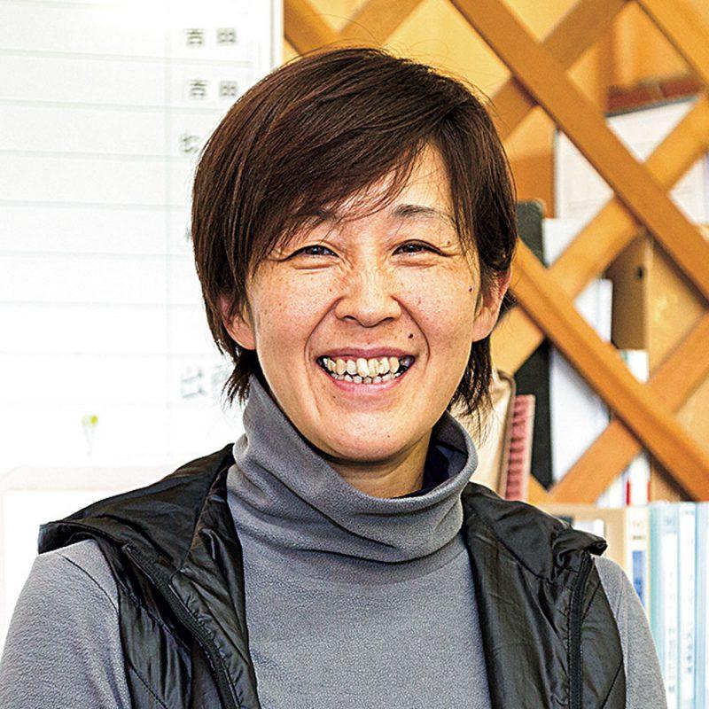 一級建築士 住宅診断士/久保田亜矢子氏