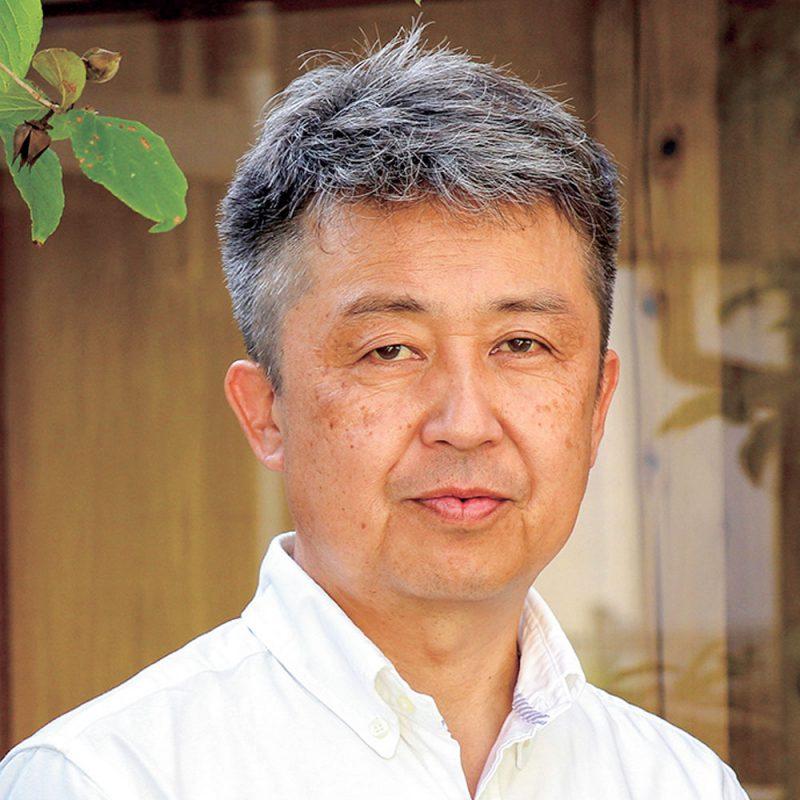 住まい工房ナルシマ 代表取締役/成島敬司氏