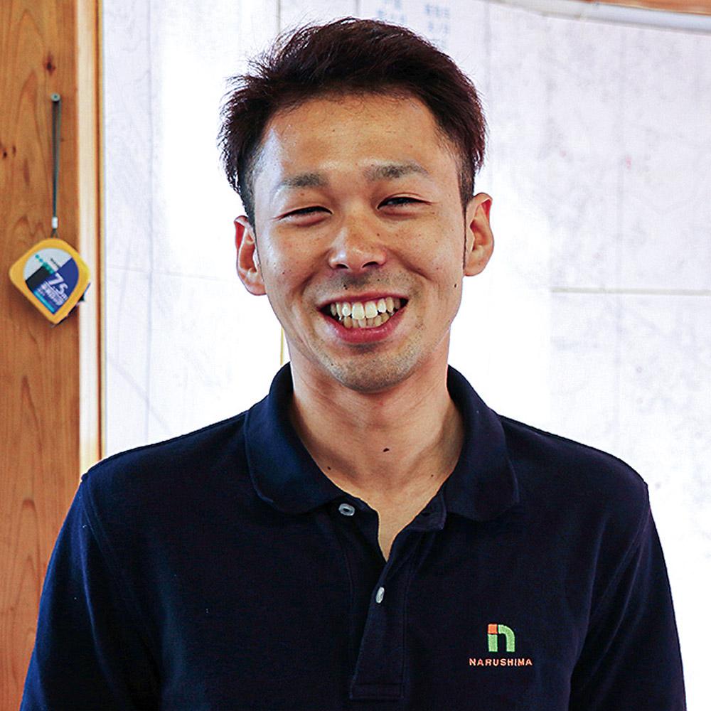 住宅リフォーム診断士/西野 晃平 氏